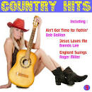 Country Hits, Vol. 2 [Red Bus Digital]