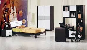 boys black bedroom furniture. bedroomdesign modern boys bedroom furniture sets with minimalist black color wooden bed and