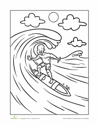 Sound Waves Coloring Sheets 2019 Open Coloring Pages