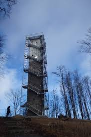 Lookout Tower Plans 60 Best Lookout Towers Images On Pinterest Tower House Towers