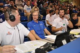 Renowned sportscaster Dan Patrick recently called a Rollins College  basketball game with some of his sportscasting students from Full Sail  University. | Winter Park-Maitland Observer | West Orange Times &  Windermere Observer