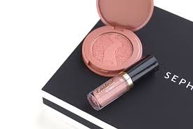 sephora birthday gifts for makeup tarte birthday suit tarteist lip paint swatch review