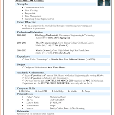 Resume Templates Engineer For Free Cctv Sample Within Engineering