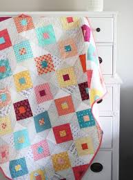 2209 best everything quilts images on Pinterest | Children's ... & Summer Lucky Quilt Finished Adamdwight.com