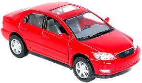 <b>Kinsmart</b> (1:36) Toyota Corolla (KT5099W). Купить в Киеве, в ...