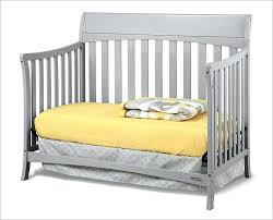 crib mattress convertible cribs natural wood contemporary mahogany upholstered crib bed rail savanna under storage