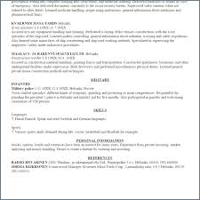 19 New Make Free Resume Online | Bizmancan.com