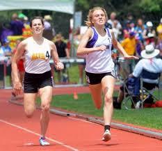 Gold Rush: Lexington's Clairmonte wins mile, two mile crowns | Local Sports  News | richlandsource.com
