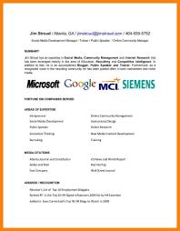 Sample Social Media Resume Social Media Manager Resume Sample 100 Digital Examples 100 Sevte 42