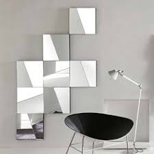 mirrored wall decor uld even use plain mirrored squares on large modern mirror wall art with ceres large modern bevelled wall mirrors dise o de sala peque a
