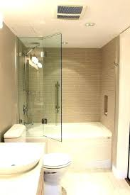 interiors nice bathtub glass shower doors removing sliding over tub door from how to remove for