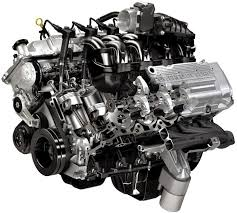 building engines for a living means building wver a customer wants most of the time of course gas engines are built to run on gasoline while sel