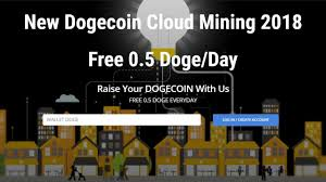 You can start mining dogecoin in minutes. Cryptocurrency Cloud Mining Reviews Dogecoin Cloud Mining Sites Asali Raw Organic