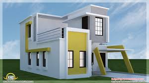 5 beautiful modern contemporary house 3d renderings home appliance
