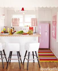 pink kitchen decorating ideas awesome nice how to decorate your kitchen best home design