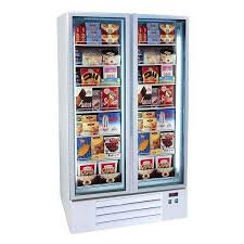 upright display freezer upright glass