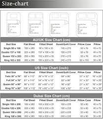 Flat Sheet Size Chart Modern Cotton Bed Sheet Set Bed Linen View Bed Linen Hdm Hotel Bedding Sets Product Details From Hangzhou Yintex Co Ltd On Alibaba Com