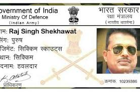 Id Army Id Army Number Id Indian Number Indian Number Army Indian Indian