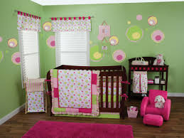Pink And Blue Bedroom Pink And Lime Green Bedroom