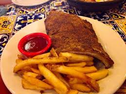 chili s grill bar memphis dry rub ribs