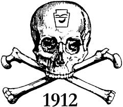 Societies from around the world gabworthy skulls bones society logo top 10 mysterious secret societies from around the world skull and bones drawing at