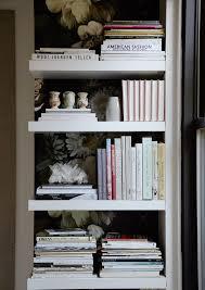 office bookshelf design. rebecca tayloru0027s new york office decor makeover by homepolish archdigestcom bookshelf design t