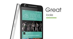 htc 625. feature 1 - great looks htc 625