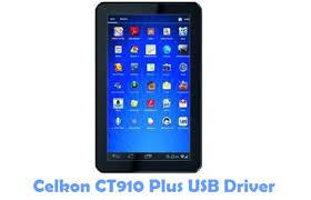 Download Celkon CT910 Plus USB Driver ...