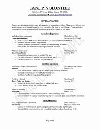 College Student Resume Examples No Experience College Graduate Resume Sample Monsterm Student Template