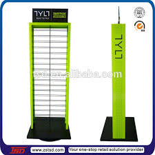 Cell Phone Accessories Display Stand Tsdm100 Custom Floor Cell Phone Accessory Display StandHeavy 56