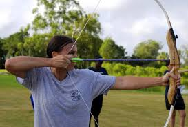 best survival bow