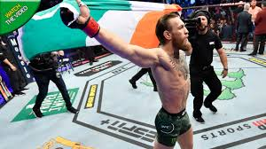 Image result for mcgregor vs cowboy