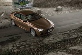 BMW Convertible how much horsepower does a bmw 650i have : Like a Giant Bat Out of Hell, Noelle Motors' BMW 650i gets a Boost ...