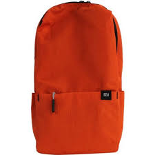 <b>Рюкзак</b> для ноутбука <b>Xiaomi Mi Casual</b> Daypack Orange 2076 ...