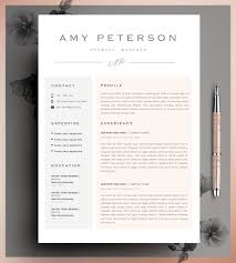 61 Cool Resume Design Ideas Resume Ideas