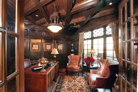 home office luxury home office design. Luxury Model Home Traditional-home-office Office Design O