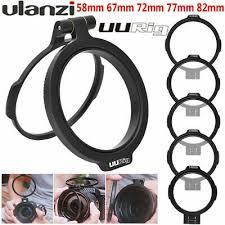 <b>Ulanzi UURig</b> Rfs Nd 58/67/72/77/<b>82mm</b> объектив фильтр ...
