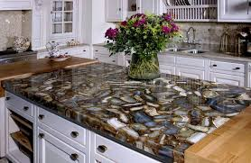 diy tile kitchen countertops: kitchen excellent countertop ideas with various style and