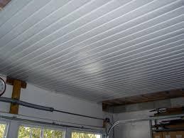 lovely garage ceilings 8 metal garage ceiling panels