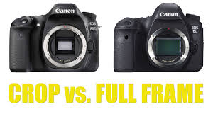 full frame vs crop which one should you whether you re getting your first camera or want to upgrade from the one you already own this is one of the