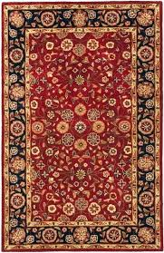 safavieh heritage multi burdy area rug traditional area rugs heritage collection red navy safavieh heritage multi burdy area rug