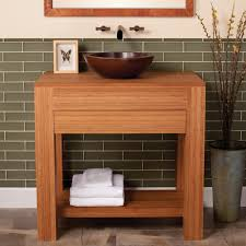 bamboo bath furniture. Bathroom Accessories Popular Bamboo Vanity With Bowl Sink Furniture Acce Bath