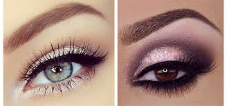 15 valentines day eye makeup ideas looks 2016
