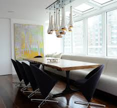 dining room banquette furniture. Dining Room Excellent Art Benches Curved Chairs Banquette Table Seat And Wall Inspirational Abstract Design Furniture O