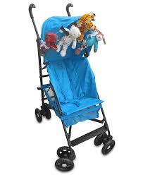 Amazon.com: Stroller Pegs to Hook Muslin Sun Shade to Canopy, Car ...