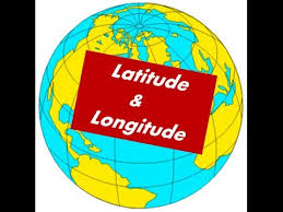 Longitude And Latitude Meaning Definition For Kids Youtube