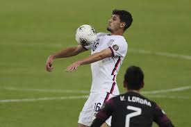 Maybe you would like to learn more about one of these? Us Plays Honduras For Berth In Men S Olympic Soccer In Japan