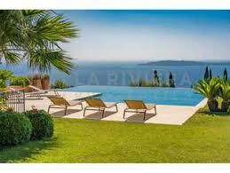 annonce immobilière villa néo provençale avec