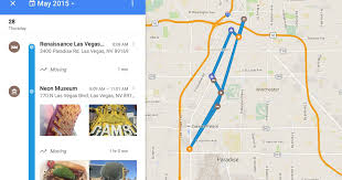 use google maps to see where you ve