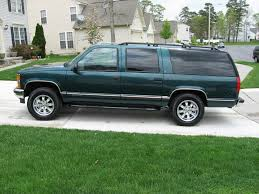1997 Chevrolet Suburban 1500 Page 3 - View all 1997 Chevrolet ...